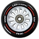 Slamm Ny-Core Wheels white/black - SL509BLA